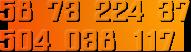 Strony www, projekty graficzne, grafika, pozycjonowanie - telefon kontaktowy
