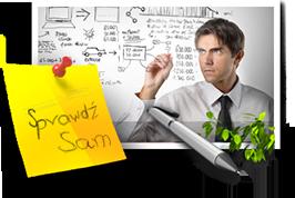 Promocja firmy w internecie - strona www, pozycjonowanie w Google, banery i grafika reklamowa